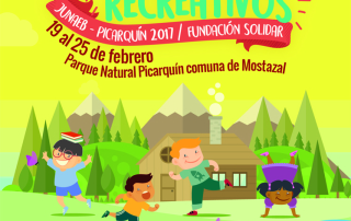 Campamento recreativos