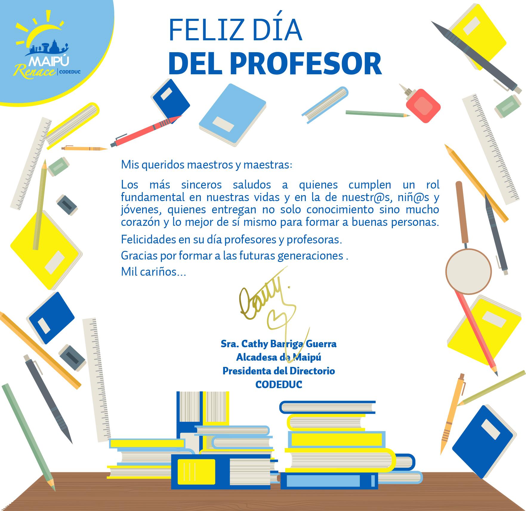 Pop up_Saludo del día profesor