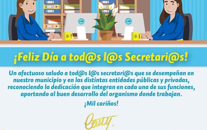 Pop up_DIA  de la secretaria